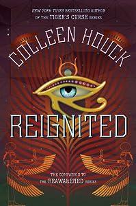 Reignited (Reawakened, #0.5)