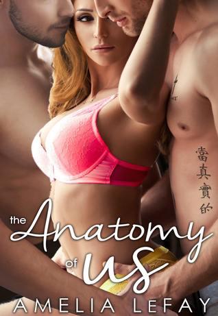 The Anatomy of Us (WJM, #2)