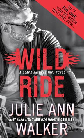 Wild Ride (Black Knights Inc., #9)