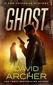 Ghost (Sam Prichard #10)