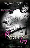 All Night Long (O'Gallagher Nights Book 3)