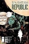 Invisible Republic, Vol. 2