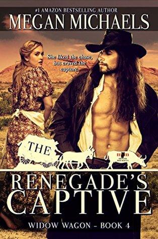 The Renegade's Captive