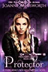 Protector (Princesses of Myth #1)