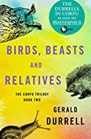 Birds, Beasts and Relatives (Corfu Trilogy #2)