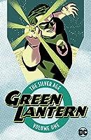 Green Lantern: The Silver Age Vol. 1 (Green Lantern (1960-1986))