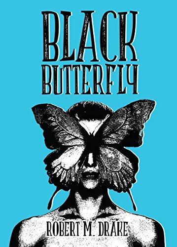 Black ButterFly - Robert Drake