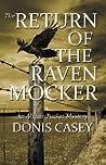 The Return of the Raven Mocker (Alafair Tucker, #9)
