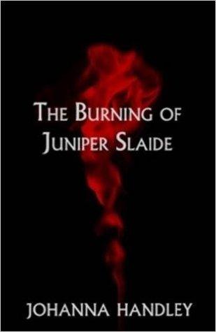 The Burning of Juniper Slaide  pdf