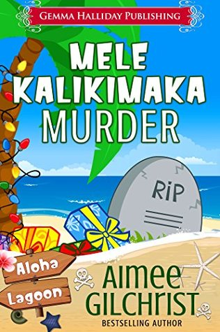 Mele Kalikimaka Murder (Aloha Lagoon Mysteries #5)