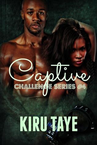 Captive (Challenge, #4)