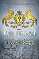 The Prince (Spy Girl, #1)