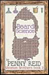 Book cover for Beard Science (Winston Brothers, #3)