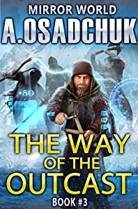 The Way of the Outcast (Mirror World #3)