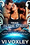 Triad In The Stars (Celestial Mates)