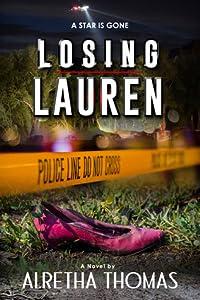 Losing Lauren (Detective Rachel Storme #2)