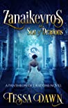 Zanaikeyros: Son of Dragons (Pantheon of Dragons, #1)