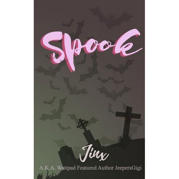Download Spook Get Spooky 1 By Jinx