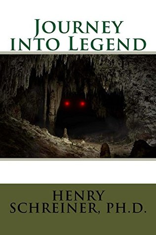 Journey into Legend: An Electrifying Tale Into the Unknown