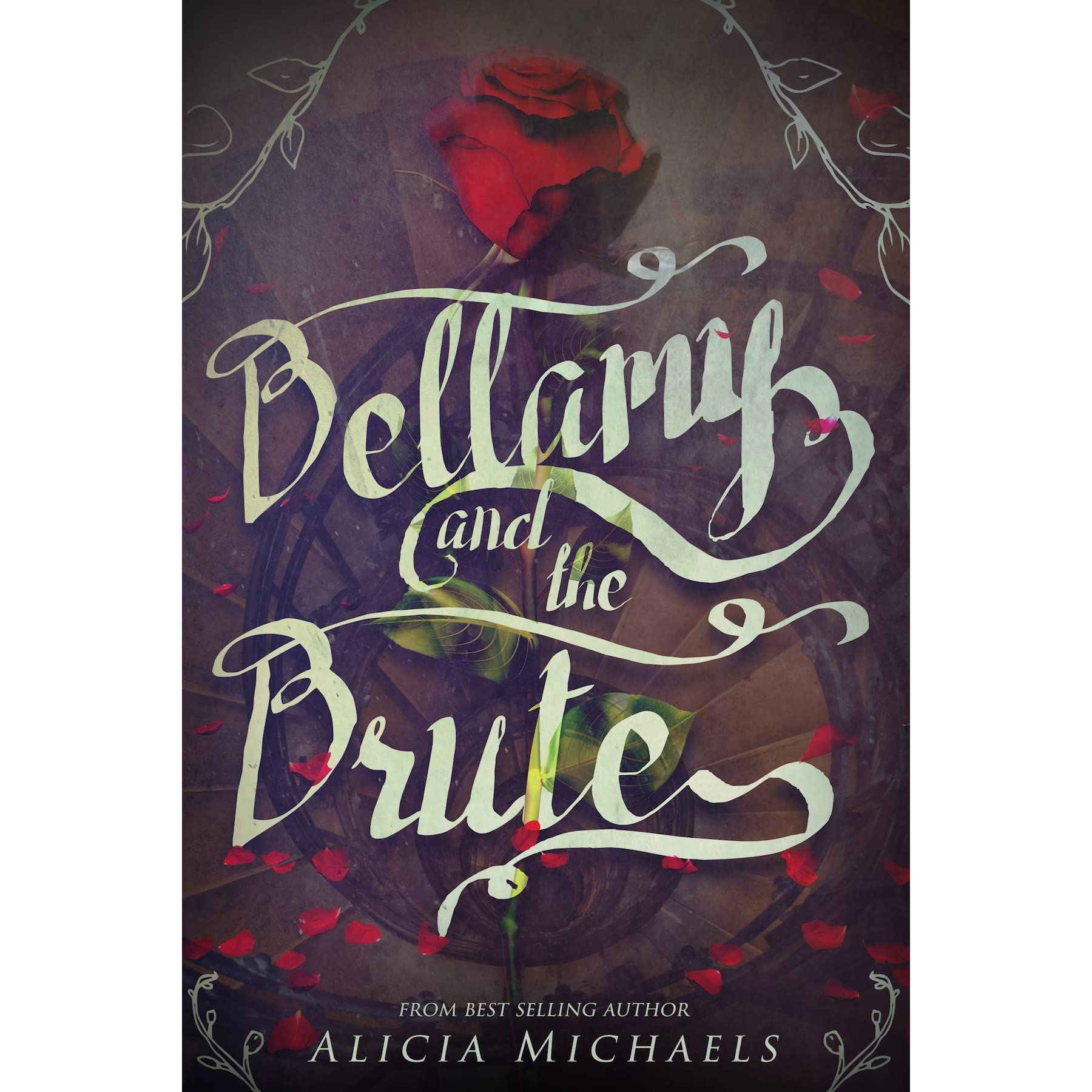 Bellamy and the brute by alicia michaels fandeluxe Document