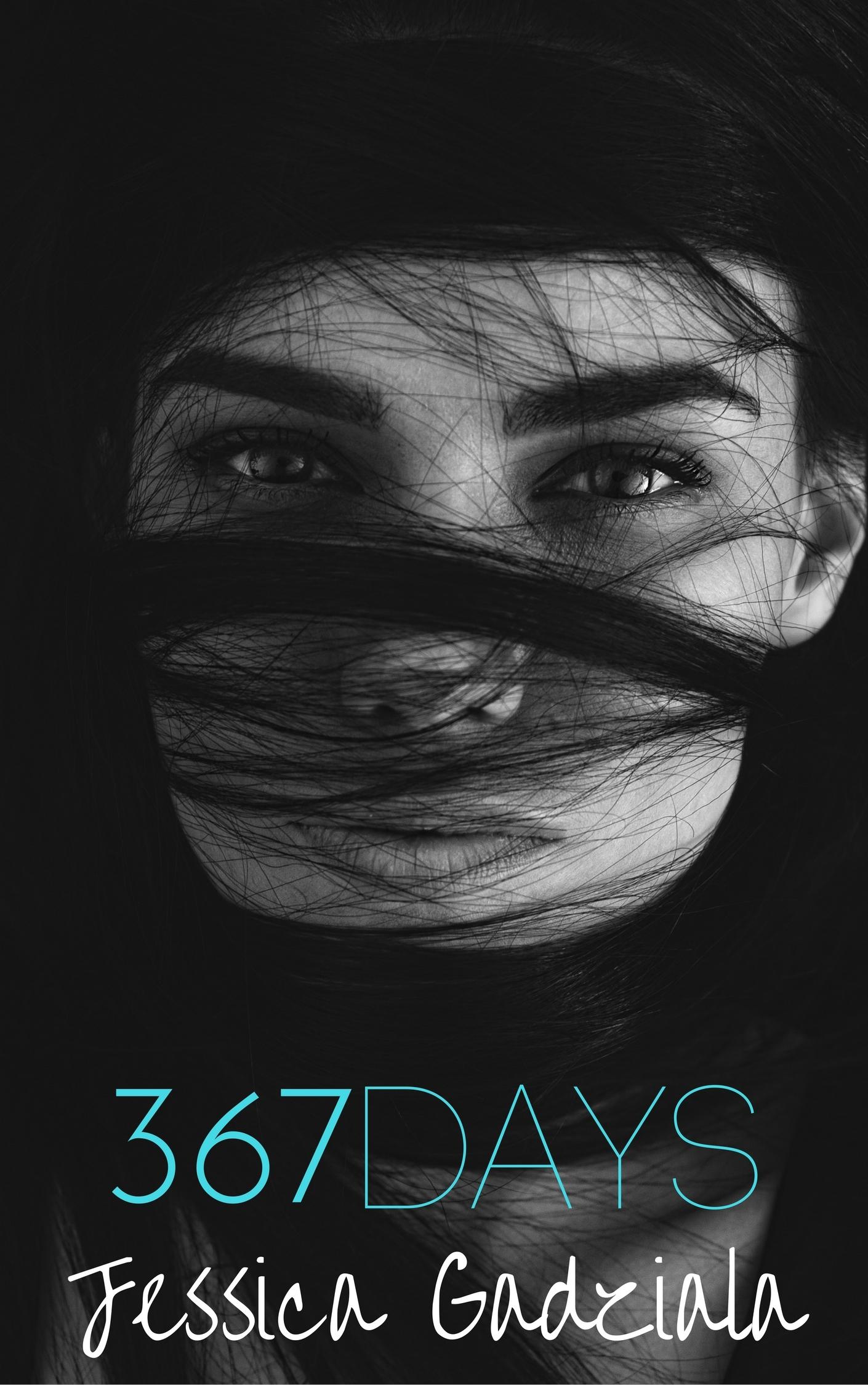 Jessica Gadziala - Investigators 1 - 367 Days