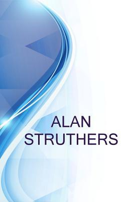 Alan Struthers, Application Architect %2f Developer %2f Consultant