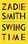 Book cover for Swing Time