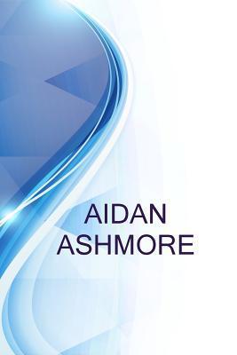 Aidan Ashmore, Fitter%2f Welder