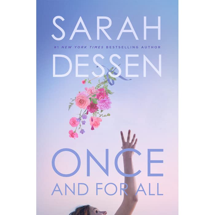 Once And For All By Sarah Dessen  Reviews, Discussion -9827