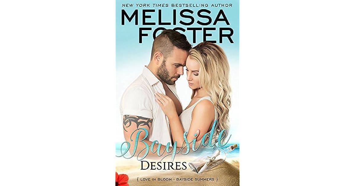 Flirty desires review