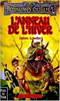 L'Anneau de l'Hiver (Forgotten Realms: The Harpers, #5)