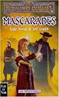 Mascarades (Forgotten Realms: The Harpers, #10)