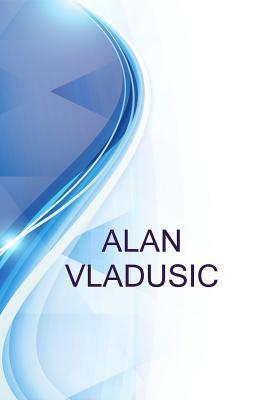 Alan Vladusic, Creative Director %2f Art Director %2f Designer