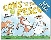 Cows to the Rescue