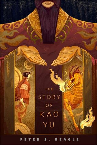 Cover of The Story of Kao Yu