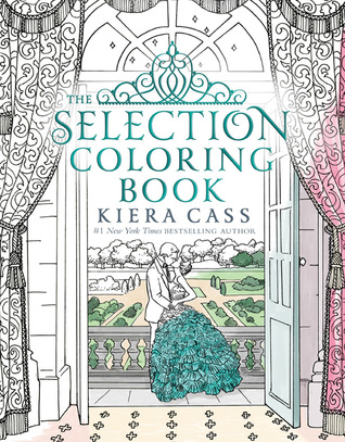 The Selection Coloring Book thumbnail
