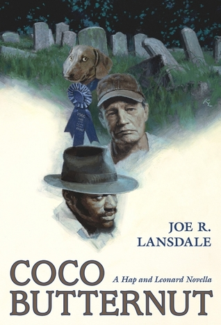 Coco Butternut (Hap and Leonard)