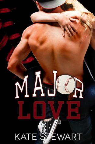 Major Love by Kate  Stewart
