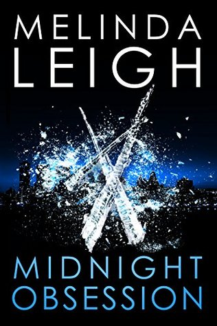 Midnight Obsession (Midnight, #4)