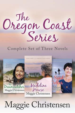 The Oregon Coast Series Box Set