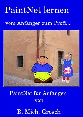 PaintNet lernen: vom Anfänger zum Profi