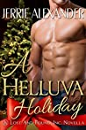 A Helluva Holiday (Lost and Found, Inc., #4.5)