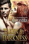 Taken by Darkness (Guardians Of Eternity, #7.5)