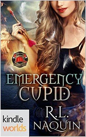 Emergency Cupid (Mt. Olympus Employment Agency: Cupid #1)