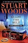Below the Belt (Stone Barrington, #40)