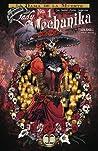 Lady Mechanika: La Dama de la Muerte #1