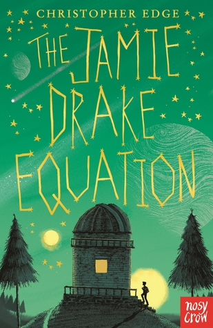 The Jamie Drake Equation by Christopher Edge