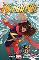 Ms. Marvel, Vol. 3: Crushed