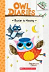 Baxter is Missing (Owl Diaries, #6)