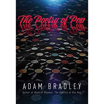 an analysis of adam bradleys book of rhymes the poetics of hip hop